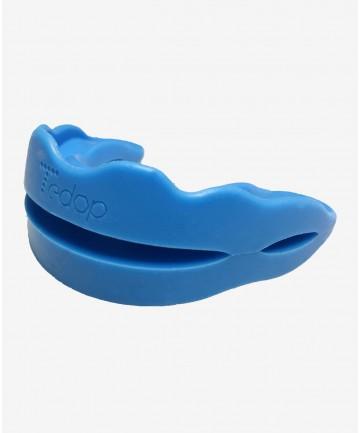 Gouttière dentaire active :...