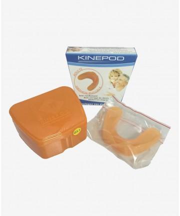 Gouttière dentaire active Kinepod 2