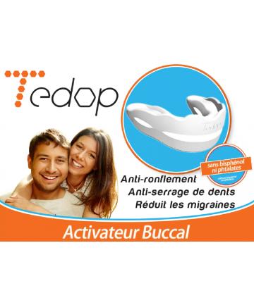 Activateur Buccal Tedop 5